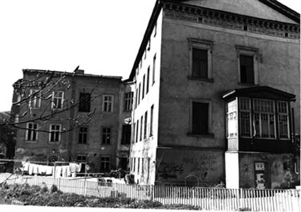 AJZ Greifswald