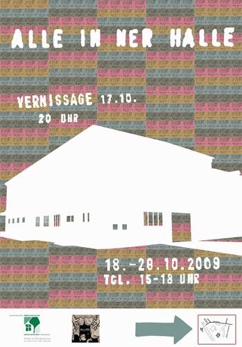 Alle in ner Halle Greifswald