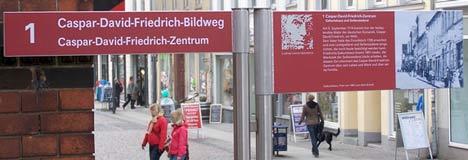 Caspar-David-Friedrich Zentrum