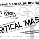 critical mass greifswald