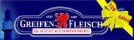 greifenfleisch greifswald logo