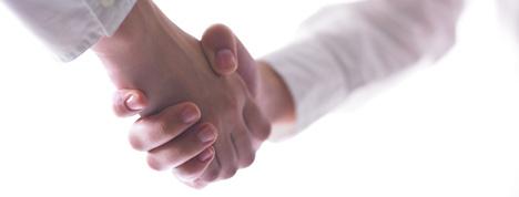 handshake-web