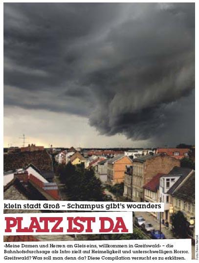 INTRO Greifswald