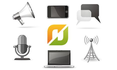 flattr media 2.0 internet