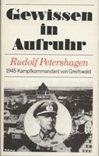 in aufruhr - rudolf petershagen