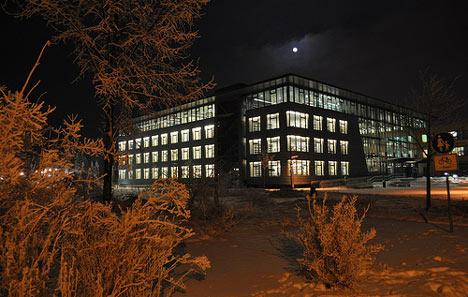 bibliohtek greifswald