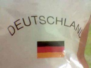 Wer ist Deutschland?