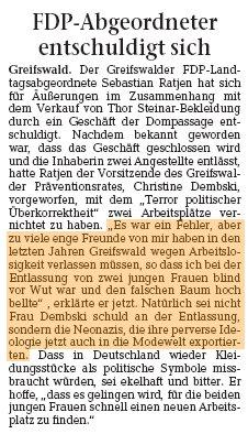 Steinar in Greifswald Teil 10