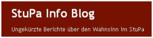 StuPa-Wahl – Jabbusch – neuer Blog