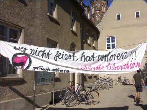 Hedonistische Internationale Greifswald