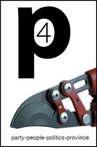 Die neue p4 ist da