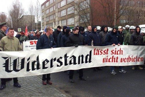 Mecklenburgische Aktionsfront verboten