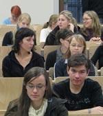 Pressestelle der Uni narrt das ZDF