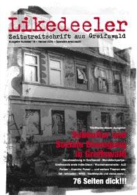Der Likedeeler aus Greifswald