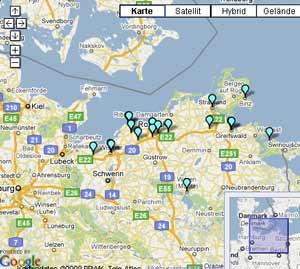 Blogverzeichnis Mecklenburg Vorpommern