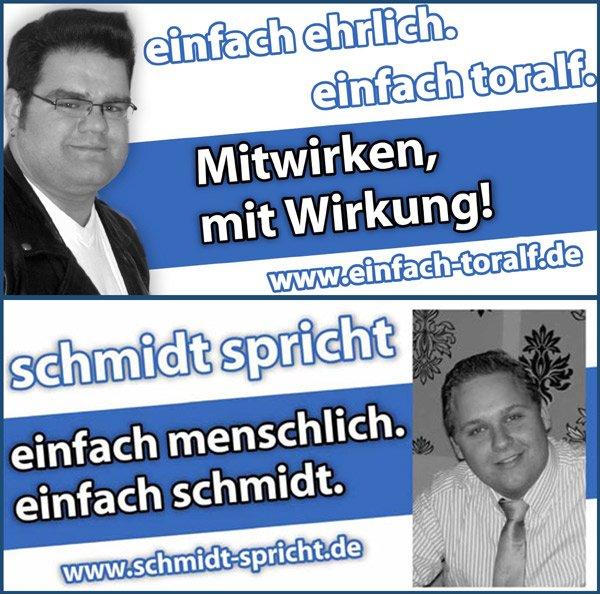 Nachtrag zur Nichtwahlempfehlung Alexander Schmidts