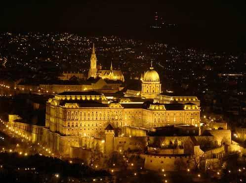 Neonazis in Ungarn und Osteuropa