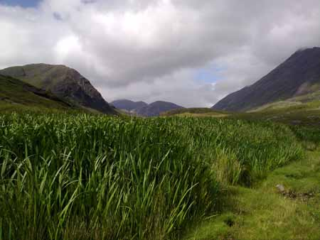 Intern: Schottland, ein kurzer Urlaubsrückblick