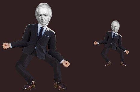 Tanzt den Arndt!
