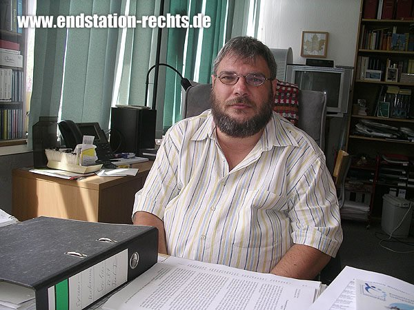 Alle blicken nach Greifswald: Thor Steinar an der Uni verboten