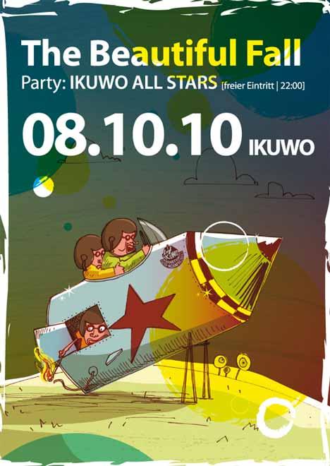 Das IKUWO startet in die Herbstsaison