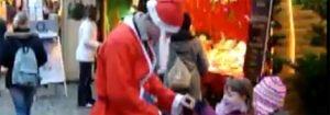 Wer hat Angst vorm braunen Weihnachtsmann? *Update*