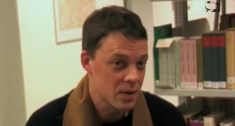 Moritz von Uslar