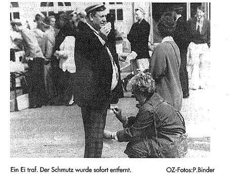 Greifswalder Burschenschafter