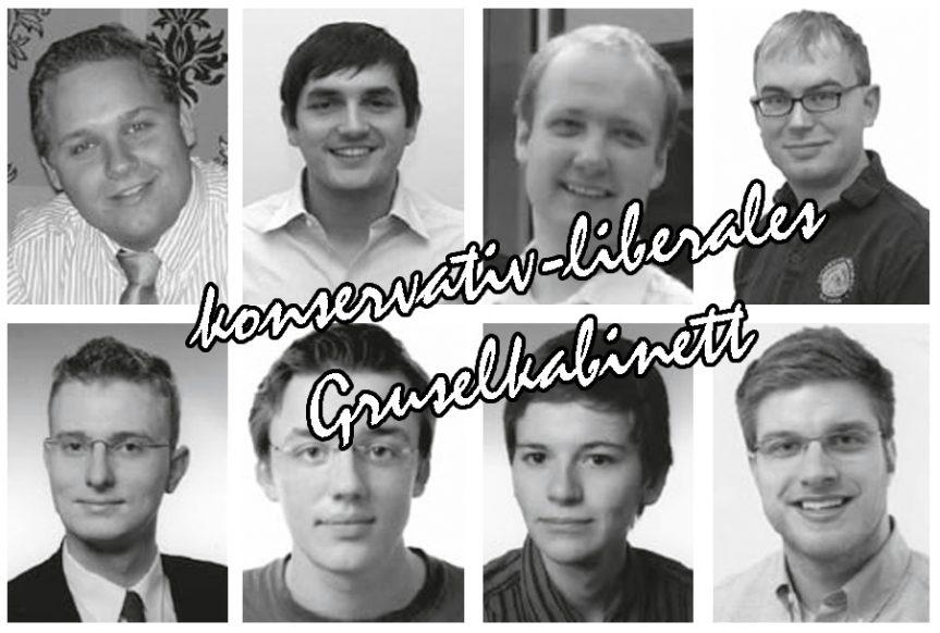 Greifswalder Studierende votieren – Nichtwahlempfehlungen 2011