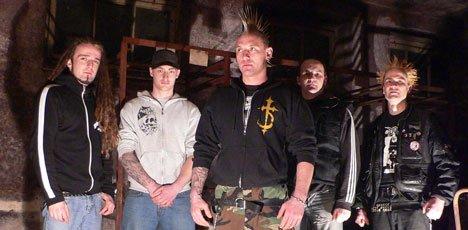 Punkprominenz im KLEX