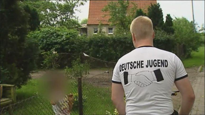 """Reportage: """"Da ist man lieber still"""""""
