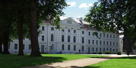 Stellenausschreibung: Stipendienprogrammatiker an der Pressestelle gesucht