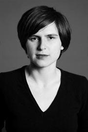 Judith Schalansky und ihre Inselwelten im Koeppen
