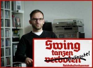 Vortrag und Swingparty: Leipziger Jugendkulturen gegen das NS-Regime