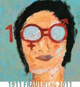 Herzlichen Glückwunsch – 100 Jahre Frauentag