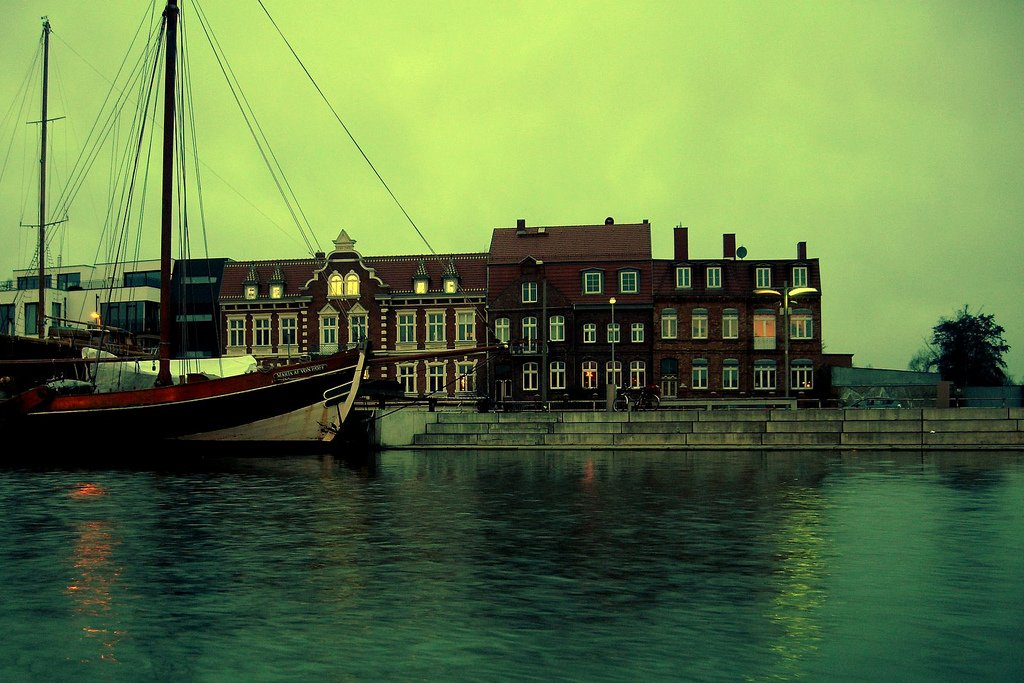 Greifswald wird grün, aber wo?