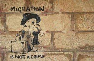 Stellenausschreibung: Flüchtlingsarbeit am PSZ
