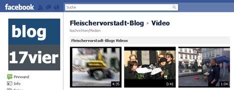 facebook-seite fleischervorstadt-blog