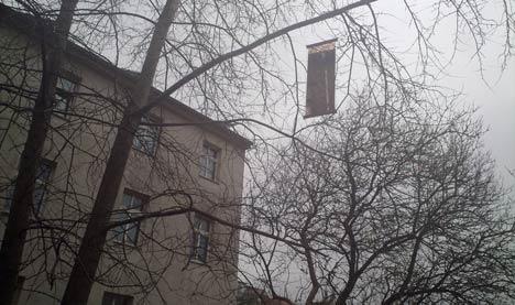 david reichenbach camera obscura