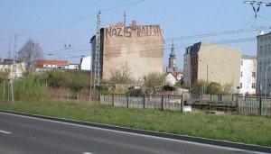 Nicht willkommen in Greifswald!