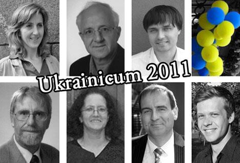 ukrainicum organisation