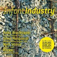 infant industry greifswald
