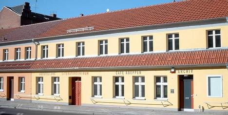 koeppenhaus greifswald