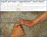 nationale sozialisten greifswald