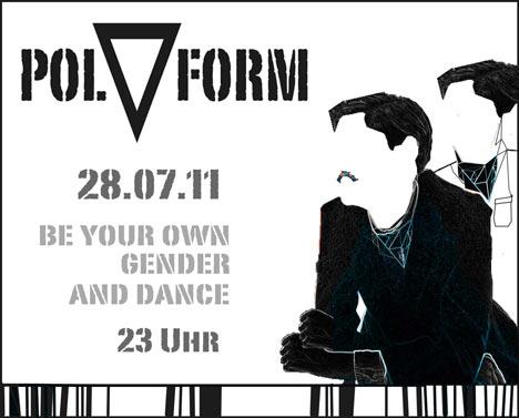 polyform flyer