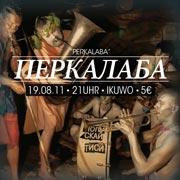 Perkalaba Ukraine