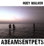 huey walker cover