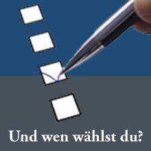 umfrage wahl