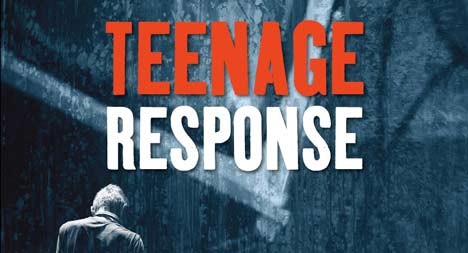 teenage response film