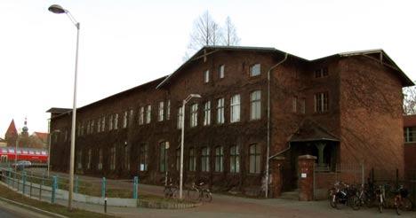 institut fuer botanik greifswald